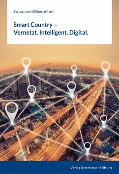 Smart Country - Vernetzt. Intelligent. Digital. (eBook, ePUB)
