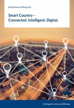 Smart Country - Connected. Intelligent. Digital. (eBook, ePUB)