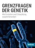 Grenzfragen der Genetik (eBook, ePUB)