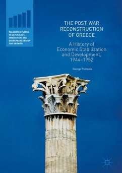 The Post-War Reconstruction of Greece