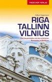 Reiseführer Riga, Tallinn, Vilnius
