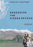 BEGEGNUNG IN DER SIERRA NEVADA