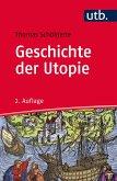 Geschichte der Utopie (eBook, ePUB)