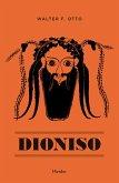 Dioniso (eBook, ePUB)