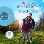 Sehnsucht nach dir / Lost in Love - Die Green-Mountain-Serie Bd.5 (Ungekürzte Lesung) (MP3-Download)