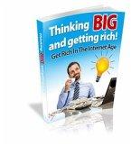 Thinking big and getting rich (eBook, PDF)