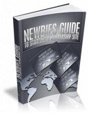 Newbies guide to starting a membership site (eBook, PDF)