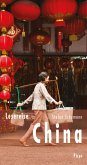 Lesereise China (eBook, ePUB)