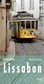 Lesereise Lissabon (eBook, ePUB)