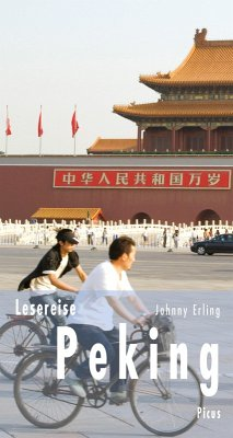 Lesereise Peking (eBook, ePUB) - Erling, Johnny