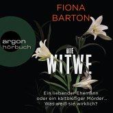 Die Witwe (Ungekürzte Lesung) (MP3-Download)