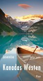 Lesereise Kanadas Westen (eBook, ePUB)