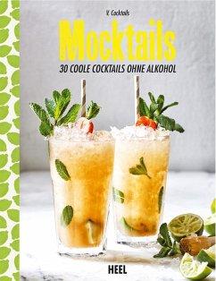 Mocktails (eBook, ePUB) - Cocktails, V.