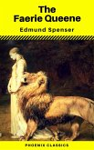The Faerie Queene (Phoenix Classics) (eBook, ePUB)