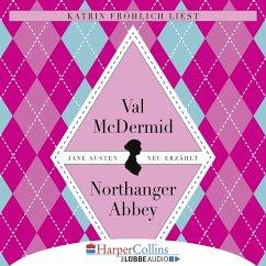 Jane Austens Northanger Abbey (Gekürzt) (MP3-Download) - McDermid, Val
