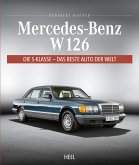Mercedes-Benz W 126 (eBook, ePUB)