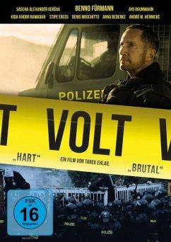 Volt - Fürmann,Benno/Gersak,Sascha Alexander/Moschitt
