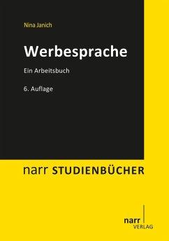 Werbesprache (eBook, PDF)