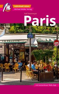 Paris Reiseführer Michael Müller Verlag (eBook,...