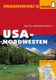 USA-Nordwesten - Reiseführer von Iwanowski (eBook, PDF)