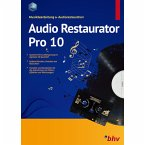 Audio Restaurator Pro 10 (Download für Windows)