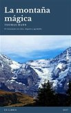 La montaña mágica (eBook, ePUB)