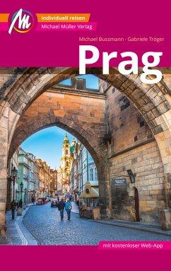 Prag Reiseführer Michael Müller Verlag (eBook, ...