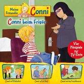07: Conni beim Frisör / Conni auf Waldsafari / Conni auf der Burg / Conni und das Froschkonzert (Vier Hörspiele zur TV-Serie) (MP3-Download)