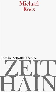 Zeithain (eBook, ePUB) - Roes, Michael