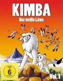 Kimba - Der weiße Löwe - Vol. 1