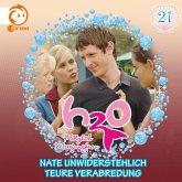 21: Nate unwiderstehlich / Teure Verabredung (MP3-Download)
