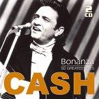 Bonanza-50 Greatest Hits