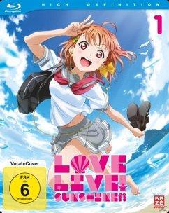 Love Live! Sunshine! - Vol. 1