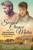 Second Chance Mates Volume 1 (eBook, ePUB)