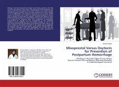 Misoprostol Versus Oxytocin for Prevention of Postpartum Hemorrhage