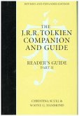 The J. R. R. Tolkien Companion and Guide Volume 3
