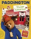 Paddington: Sticker Scene Book