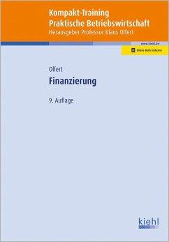 Kompakt-Training Finanzierung - Olfert, Klaus