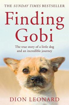 Finding Gobi (Main edition) - Leonard, Dion