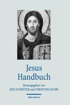 Jesus Handbuch