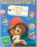 Paddington 2: Sticker Activity Book