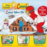 05: Conni fährt Ski / Conni und der Osterhase / Conni geht zum Kinderarzt / Conni spielt Fußball (Vier Hörspiele zur TV-Serie) (MP3-Download)