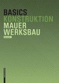 Basics Mauerwerksbau (eBook, ePUB)