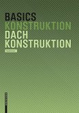 Basics Dachkonstruktion (eBook, ePUB)