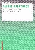 Basics Facade Apertures (eBook, ePUB)