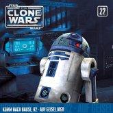 22: Komm nach Hause, R2 / Auf Geiseljagd (MP3-Download)