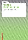 Basics Timber Construction (eBook, ePUB)