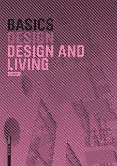 Basics Design and Living (eBook, ePUB) - Krebs, Jan