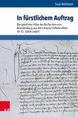 In fürstlichem Auftrag (eBook, PDF)