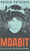 Volker Kutscher: Moabit (eBook, ePUB)